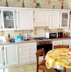 Apartment With 2 Bedrooms In Cagliari, With Wonderful City View, Furni photos Exterior