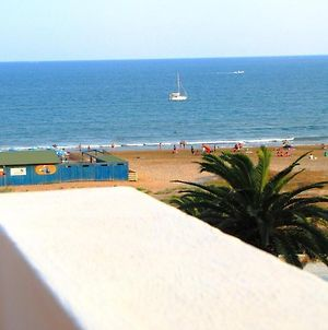Alsave Casesicule, Sea View Apartment With Veranda And Terrace, 50 Mt From The Beach, Wi-Fi photos Exterior