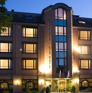 Conti Swiss Quality Hotel photos Exterior
