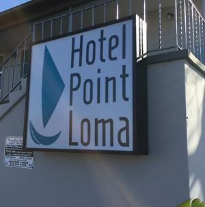 Hotel Point Loma photos Exterior