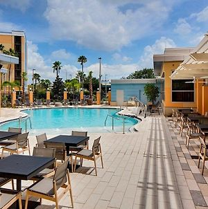 Hyatt House Orlando Universal photos Exterior