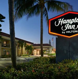 Hampton Inn Juno Beach photos Exterior