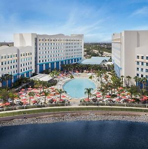 Universal'S Endless Summer Resort - Surfside Inn And Suites photos Exterior