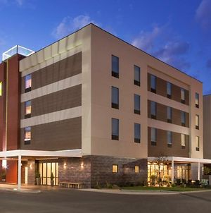 Home2 Suites By Hilton Amarillo photos Exterior