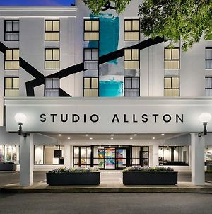 Studio Allston Hotel Boston photos Exterior