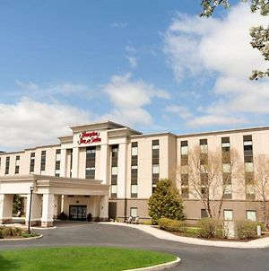 Hampton Inn & Suites Ephrata - Mountain Springs photos Exterior
