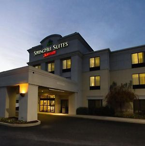 Springhill Suites By Marriott Hershey Near The Park photos Exterior