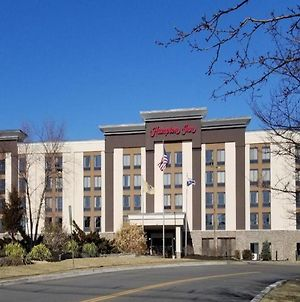 Hampton Inn Carlstadt At The Meadowlands photos Exterior