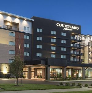 Courtyard By Marriott Mt. Pleasant At Central Michigan University photos Exterior