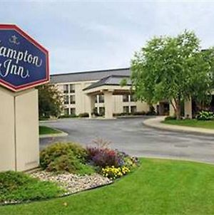 Hampton Inn La Crosse/Onalaska photos Exterior