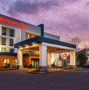 Hampton Inn Eugene photos Exterior