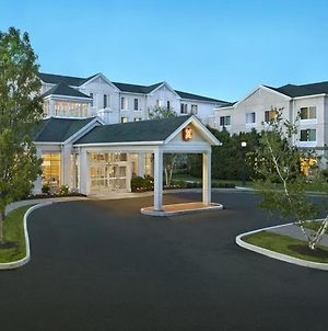 Hilton Garden Inn Danbury photos Exterior