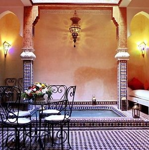 Riad Chayma - Adults Only photos Exterior