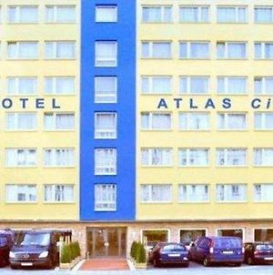 Hotel Atlas City photos Exterior