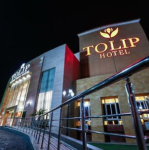 Tolip Family Park Hotel photos Exterior