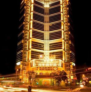 Skyline Plaza Hotel Guangzhou photos Exterior