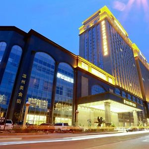 Jin Jiang International Hotel Urumqi photos Exterior