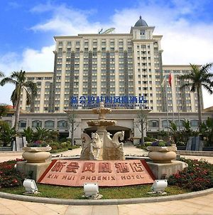 Xinhui Country Garden Phoenix Hotel photos Exterior