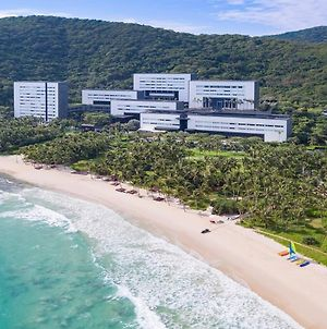 Park Hyatt Sanya Sunny Bay Resort photos Exterior