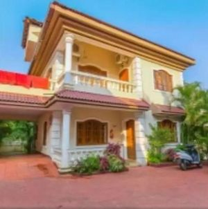 Guesthouser 4 Bhk Villa 9076 photos Exterior