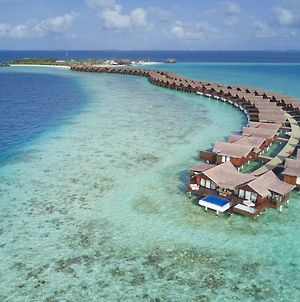 Grand Park Kodhipparu, Maldives With 15% Off On Transfers photos Exterior
