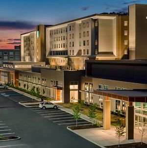 Embassy Suites By Hilton Noblesville Indianapolis Conv Ctr photos Exterior