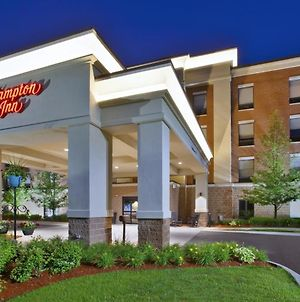 Hampton Inn Detroit-Novi At 14 Mile Road photos Exterior
