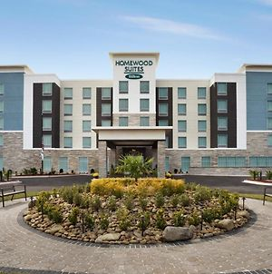 Homewood Suites By Hilton Florence photos Exterior