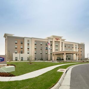 Hampton Inn By Hilton Wichita Northwest photos Exterior