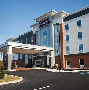 Hampton Inn & Suites Warrington Horsham photos Exterior