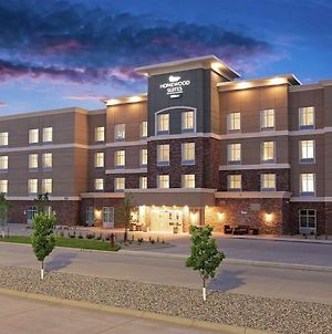 Homewood Suites By Hilton West Fargo/Sanford Medical Center photos Exterior
