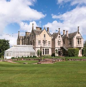 Schloss Roxburghe Hotel & Golf Course photos Exterior