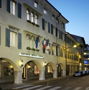 Astoria Hotel Italia photos Exterior