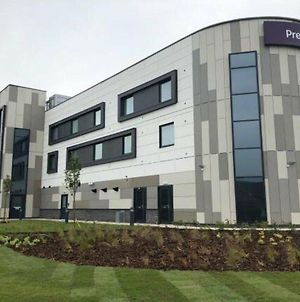 Premier Inn Bridlington Seafront photos Exterior