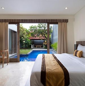 The Kings Villas And Spa Sanur photos Exterior