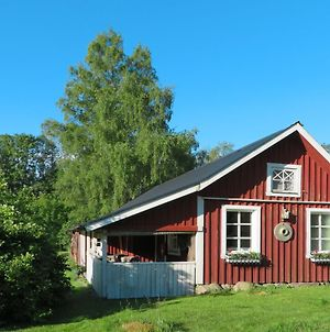 Holiday Home Frojered Gardshuset - Vgt107 photos Exterior