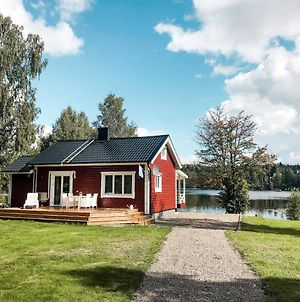 Holiday Home Leken photos Exterior