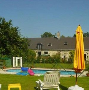 1 Of 3 Superb Gites With Pool In The Mayenne Area. photos Exterior