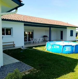 House With 4 Bedrooms In Arcangues With Wonderful Mountain View Enclosed Garden And Wifi 15 Km From The Beach photos Exterior