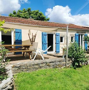Holiday Home La Feronniere photos Exterior
