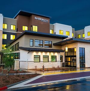 Residence Inn By Marriott Rocklin Roseville photos Exterior