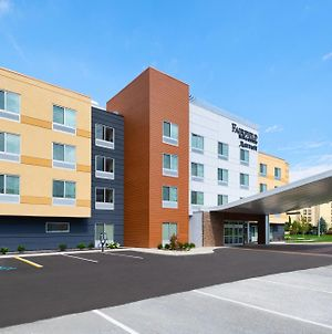 Fairfield Inn & Suites By Marriott Lexington East/I-75 photos Exterior