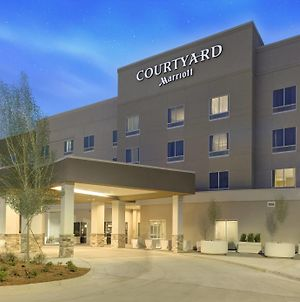 Courtyard By Marriott Atlanta Kennesaw photos Exterior