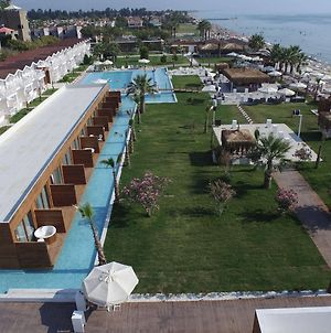 Risus Beach Resort Special Concept photos Exterior
