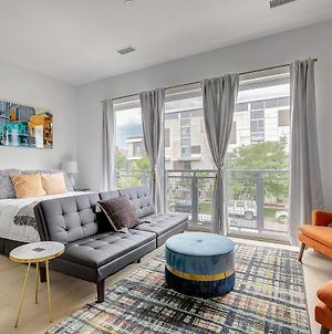 Chi2550 - Charming Studio In The Heart Of The Rino District! photos Exterior