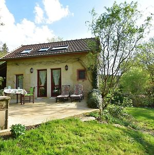 Beautiful Holiday Home In Onlay Burgundy With Terrace photos Room