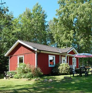 Holiday Home Rustningstorp - Vmd195 photos Exterior