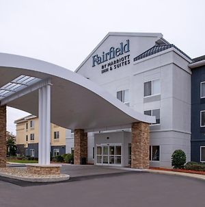 Fairfield Inn & Suites High Point Archdale photos Exterior