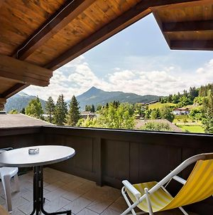 Pleasing Holiday Home In Altenmarkt Im Pongau With Garden photos Exterior