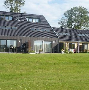 Elegant Holiday Home With Sauna In Langweer photos Exterior